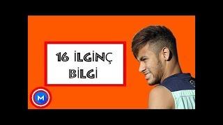 Neymar Jr Hakkında 16 İlginç Kısa Bilgi