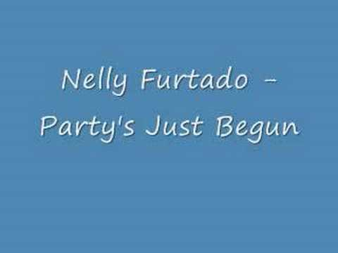 Nelly Furtado - Party
