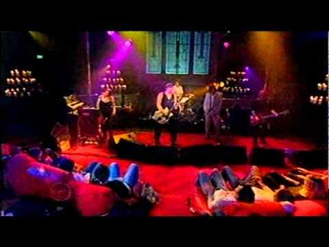 Dandy Warhols - You Were The Last High