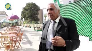 بالفيديو :رأي طلعت القواس في الحزب الوطني وماذا يقول لمبارك