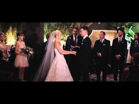 Candice Accola & Joe King ||| Wedding video