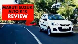 Download Maruti Suzuki Alto K10 : Review : PowerDrift 3Gp Mp4