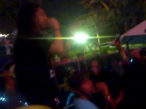 Steven Jam ft. Achan 'Freedom' - Trully Kawan @Equal Park Cafe, Jaksa