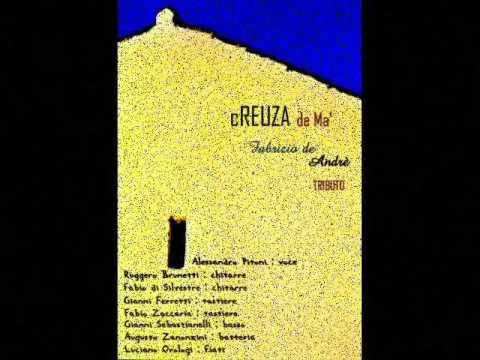 Fabrizio De Andre - Creuza De Ma