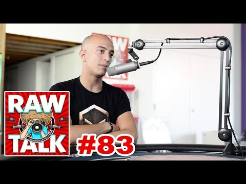 Adam Elmakias FRO VS No FRO: RAWtalk Photography Episode #083