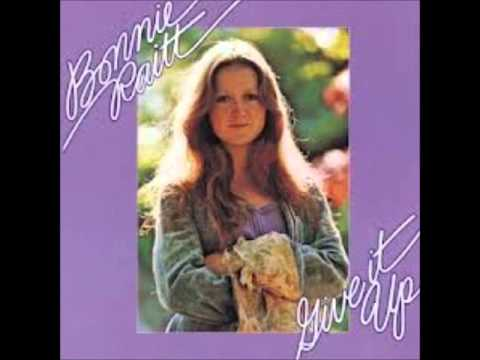 Bonnie Raitt - If You Gotta Make A Fool Of Somebody