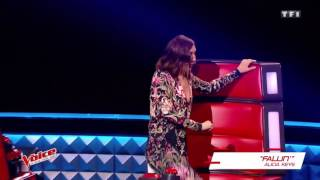 Nicola Cavallaro - « Fallin » (Alicia Keys) (saison 6)