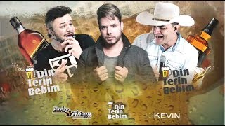 Roby e Thiago part.  DJ Kevin -  Din Terin Bebim (Lyric Vídeo)