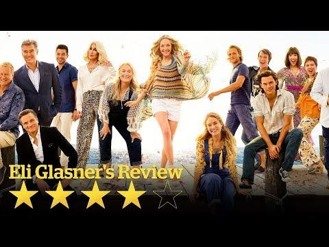 Mamma Mia! Here We Go Again review: Amanda Seyfried shines in ABBA musical sequel