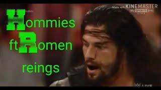 Hommies Romen reings.ft Ninja