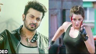 শাকিবের সংগে নতুন প্রতিযোগিতাই নামছেন পরিমনি | Shakib Khan | Porimoni | New Bengali Movie 2016