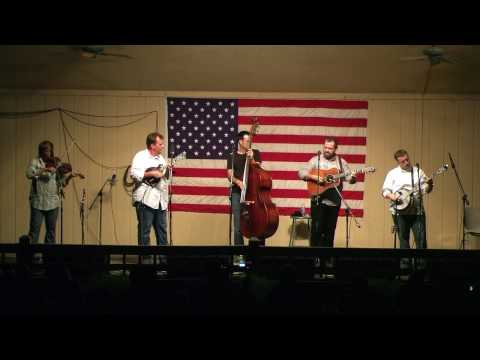 Dan Tyminski Band - Let Me Fall - Bean Blossom, IN 6/20/2009