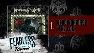Watch Motionless In White Black Damask the Fog video