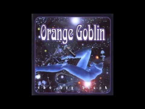 Orange Goblin - Scorpionica