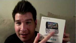 Sony Ericsson Xperia Play [Review] - True Gaming Experience for the Android Enthusiast