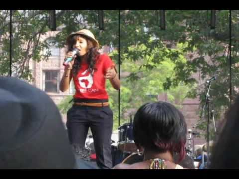 Afro Fest 2011 Montage Video