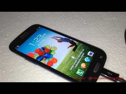 CWM Recovery 6.0.4.6 for Samsung Galaxy S3 I9300 (Android 4.4 KitKat Compatible!)