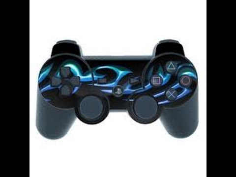 How to fix PS3 controller Dualshock 3