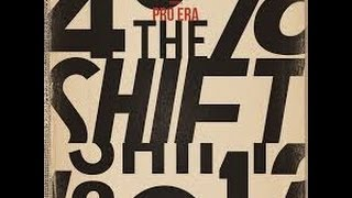 "Pro Era ""The shift"" 2014 new album"