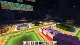 Doctor Who Minecraft Adventures: Episode 5 - Like A Phoenix