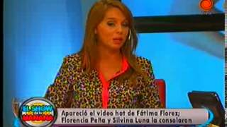 Apareció Video Hot de Fátima Florez 01022013