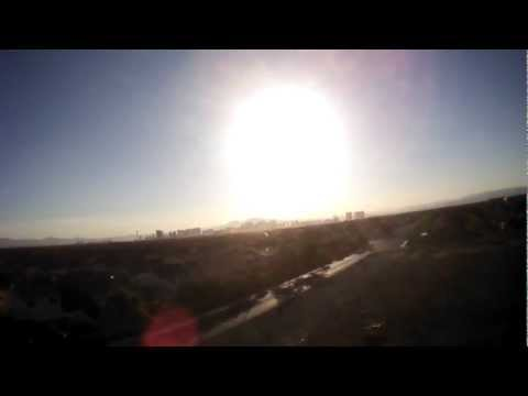 AR DRONE 2.0 FLIGHT VIDEO long distance high altitude WOW!!!