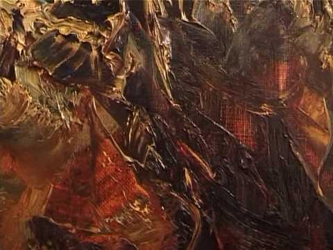 современная живопись абстракция: