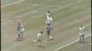 Maradona Hand Of God Goal