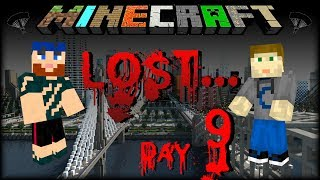 Lost in Minecraft | Modded Minecraft 1.6.4 | Day 9 Here Wither, Wither, Wither...