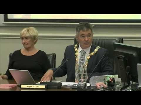 Dunedin City Council - Annual Plan Hearings - May 4 2016 - Part 1