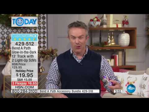 HSN   HSN Today: Electronic Toys & Gifts 11.07.2016 - 07 AM