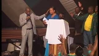 Pastor N.J Sithole - Praise AND Worship PART 1 (Video)   Tent Praise and Worship