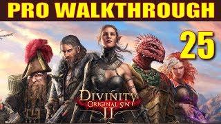 Divinity: Original Sin 2 Walkthrough Tactician Part 25 - Level 6 Setup (Duo Lone Wolf)