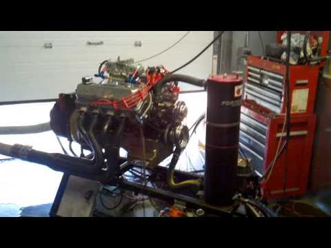 351 Cleveland ford engine 500+ hp