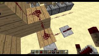 How to build a variable level enchantment table | Minecraft