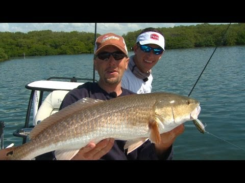 Tampa Bay Reds North American Fisherman 2013 SHOW 2