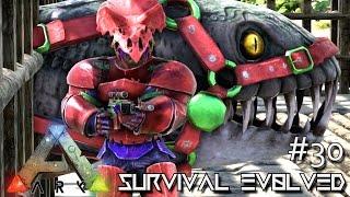 ARK: Survival Evolved - ASCENDANT & MASTERCRAFT BLUEPRINTS !!! - SEASON 3 [S3 E30] (Gameplay)