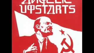 Angelic Upstarts - Brighton Bomb