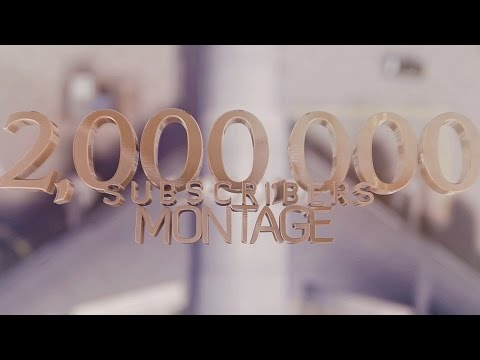 Best of FaZe Adapt - 2 Million Subscribers Montage