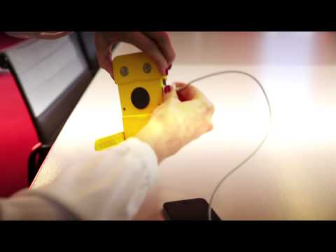 Introduction of WakaWaka Power - your Personal Solar Power Station