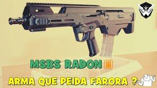Msbs radon warface