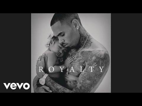 Chris Brown - Little Bit (Audio)