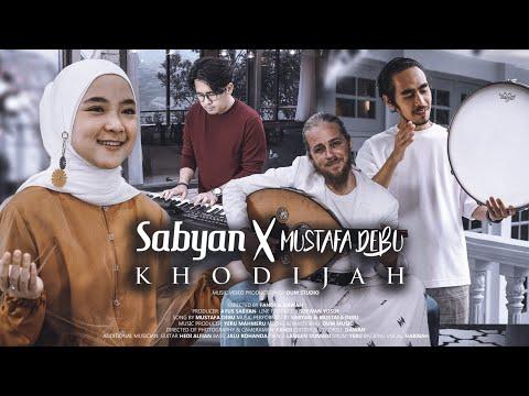 SABYAN ft MUSTAFA DEBU - KHODIJAH (OFFICIAL MUSIC VIDEO)