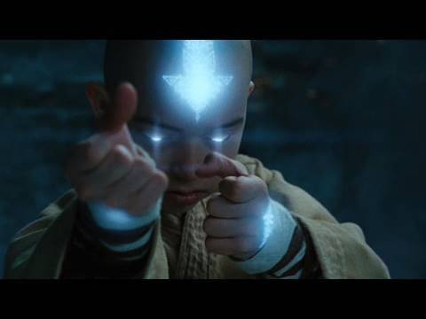 'the Last Airbender' Trailer 2 Hd video