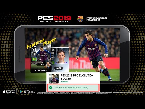 How to Download PES 2018 | Android