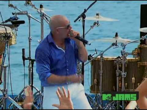 pitbull - hotel room service (mtv_spring_break_2010)