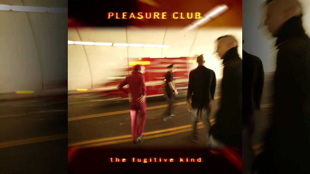 Club band pleasure