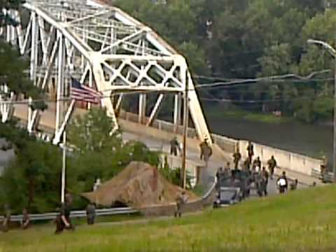 2012 Remagen Bridge Tidioute, Pa part 2