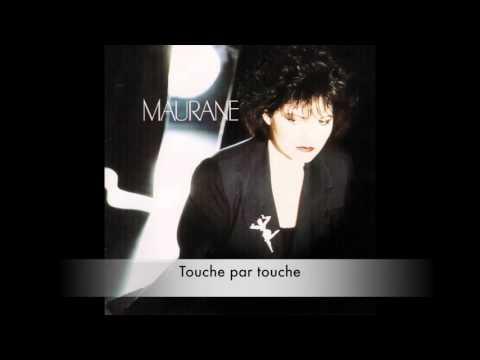 Maurane - Touche Par Touche