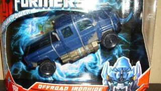 New Transformers Allspark Power